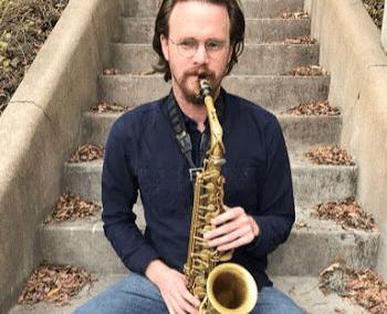 Zach Varner – Saxophone & Flute