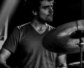 Daniel Dufour – Drums