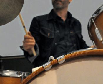 Josh Fleischmann – Drums