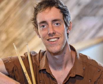 Sam Graf – Drums and Piano