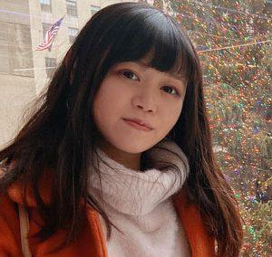 Meei Fukuyama